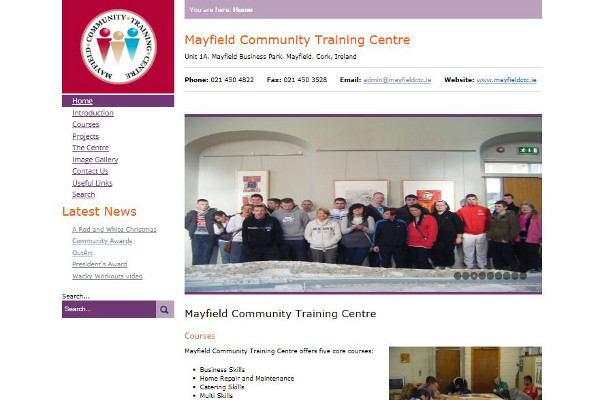 mayfield_ctc